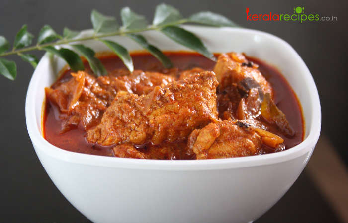 Kerala fish curry meen curry kerala recipes kerala fish curry forumfinder Gallery