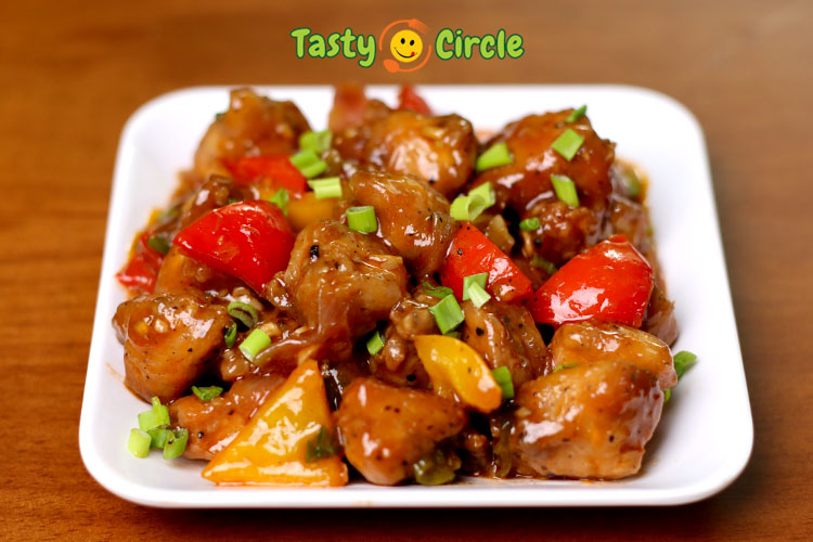 Chilli chicken tasty circle chilli chicken chilli chicken recipe category chicken non veg side dishes forumfinder Choice Image