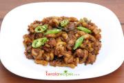 Squid Roast (Koonthal / Kanava Roast)
