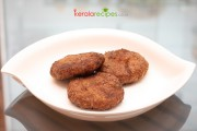 Egg Cutlet